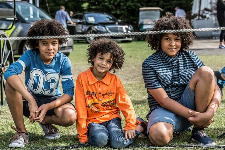 curly Brothers, Polopicknick, Münster